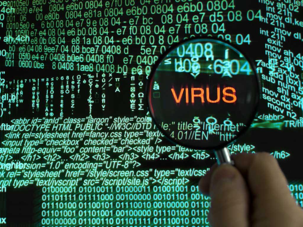 Быстрая проверка компьютера на вирусы